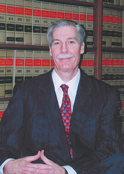Judge Robert Mulligan