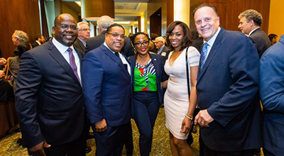 2019 MBA Annual Dinner Reception