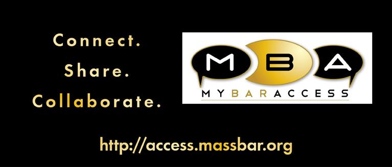 My Bar Access Ad