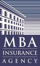 MBA Insurance Agency logo