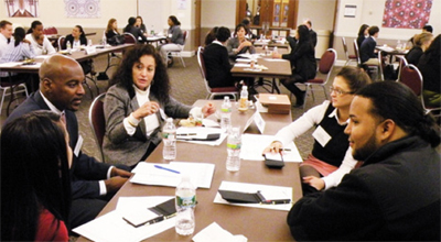 Tiered Community Mentoring