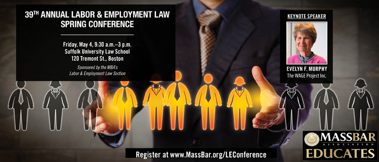 39th Annual Labor & Employment Spring Conference