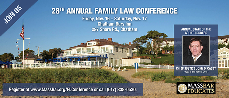 28th Annual Family Law Conference