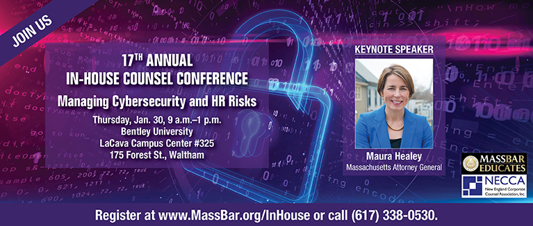 17th Annual In-House Counsel Conference