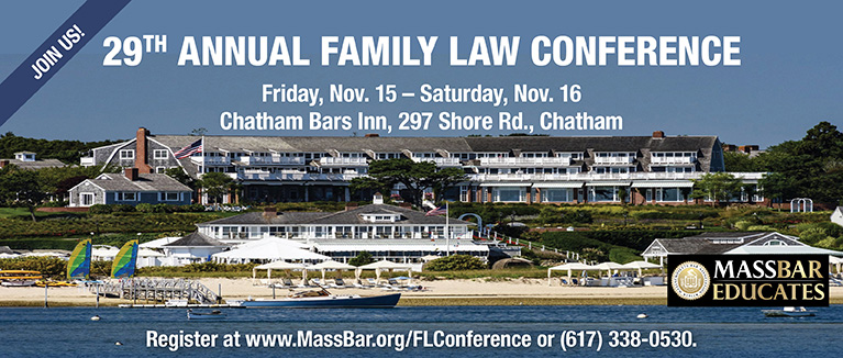 29th Annual Family Law Conference