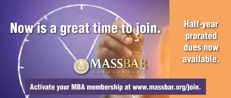 Now is a great time to join the MBA