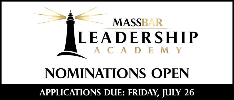 2019-20 MBA Leadership Academy Class