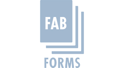 FAB Forms and Documents