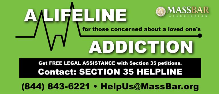 Section 35 Helpline