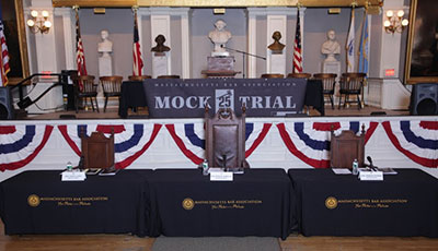 2010 MBA Mock Trial State Championships