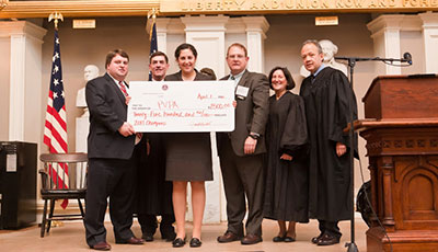 2011 MBA Mock Trial State Championships