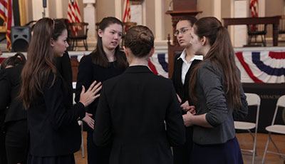 2014 MBA Mock Trial State Championships