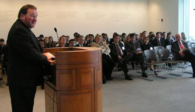 "2006 MBA Mock Trial ""Sweet 16"" Competition"