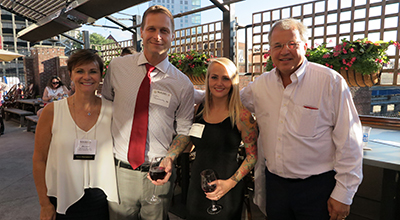 July 2018 MBA Summer Social