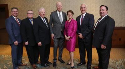 2018 MBA Annual Dinner