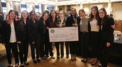2019 MBA Mock Trial State Championships
