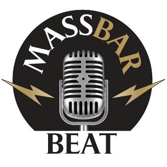 Listen to the MassBar Beat Podcast
