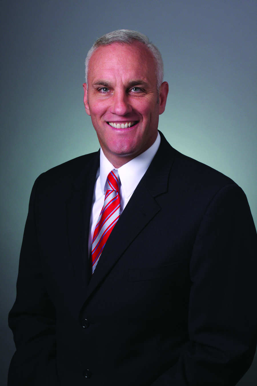 MBA President Christopher A. Kenney