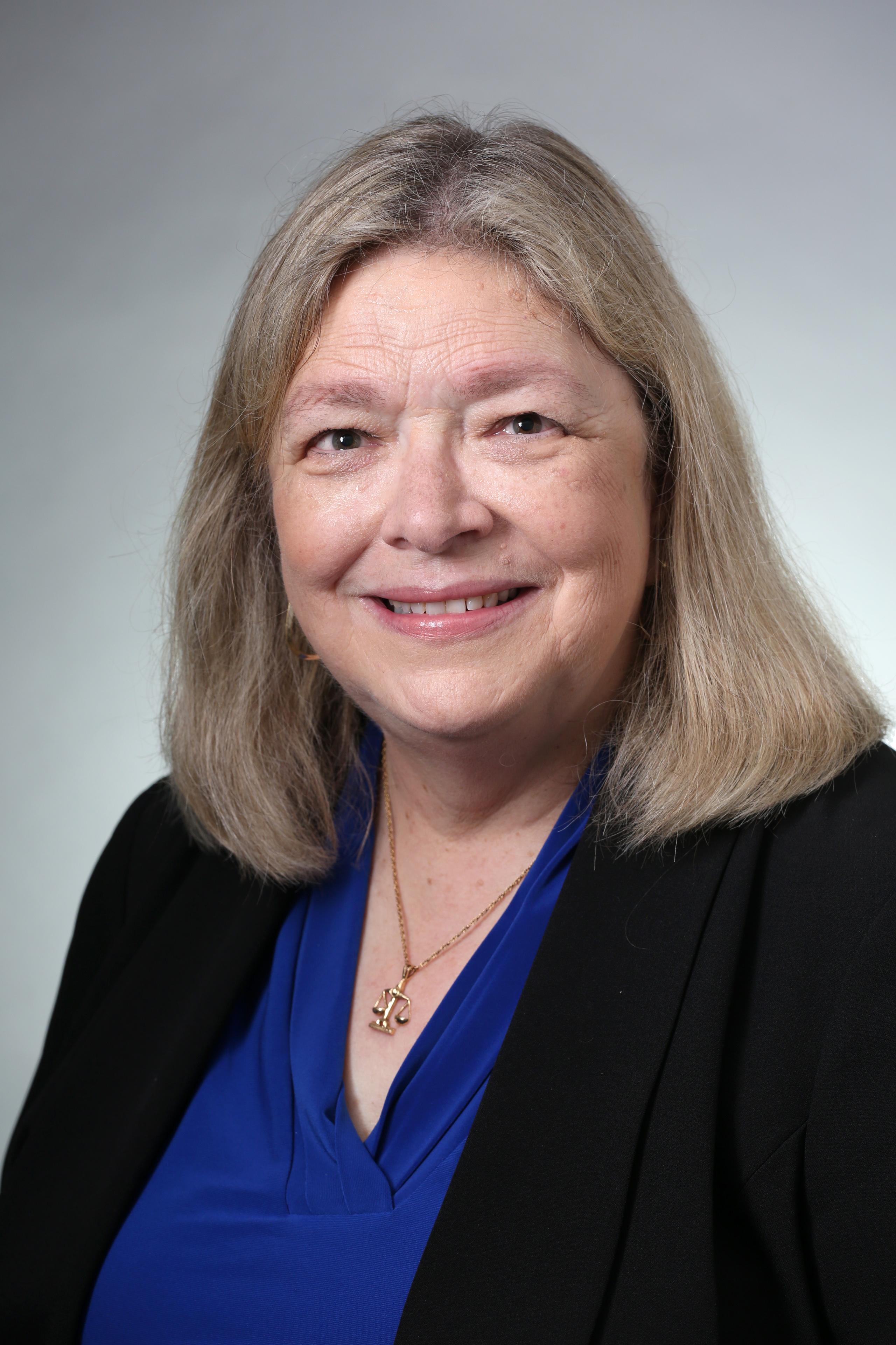 Hon. Bonnie H. MacLeod (ret.)